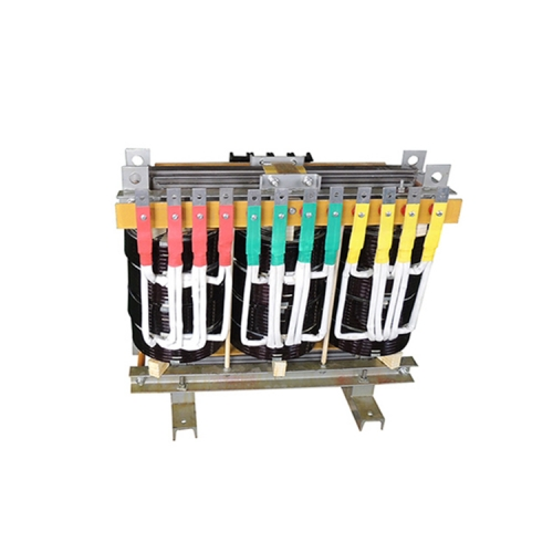 EPS UPS series three-phase low voltage transformer 220v 440v with CE certificate